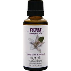 Now Neroli Oil 1 fl.oz