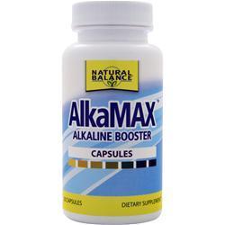 Natural Balance AlkaMax 30 caps
