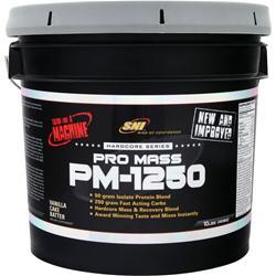 SNI Pro Mass PM-1250 Vanilla Cake Batter 10 lbs
