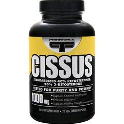 PRIMAFORCE Cissus (1000mg) 120 vcaps