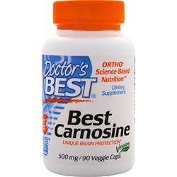 Doctor's Best Best Carnosine 90 vcaps