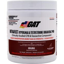 GAT Nitraflex PWD Black Cherry 300 grams