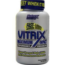 Nutrex Research Vitrix with NTS-5 180 lcaps