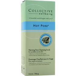 LIFE-FLO Collective Wellbeing - Hot Pore 6.5 oz