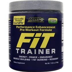 MHP Fit Trainer Citrus Lime 216 oz