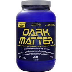 MHP Dark Matter Blue Raspberry 3.22 lbs