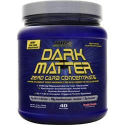 MHP Dark Matter Zero Carb Concentrate Fruit Punch 368 grams
