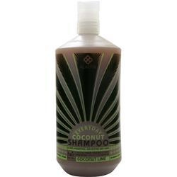 ALAFFIA Everyday Coconut Shampoo Coconut Lime 32 fl.oz