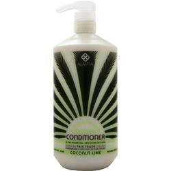 ALAFFIA Everyday Coconut Conditioner Coconut Lime 32 fl.oz