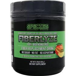 SPECIES Fiberlyze Mango 354 grams