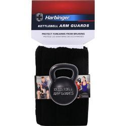 Harbinger Kettlebell Arm Guards 2 unit