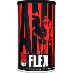 UNIVERSAL NUTRITION Animal Flex with Free Journey to Capo DVD 44 pckt