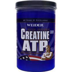 Weider Creatine ATP Fruit Punch 1.41 lbs