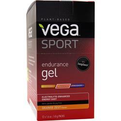 Vega Vega Sport - Endurance Gel Orange Zest 19.2 oz