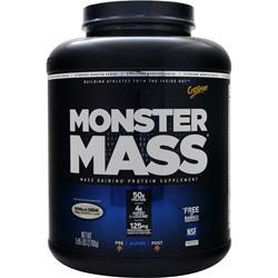 CYTOSPORT Monster Mass Vanilla Creme 5.95 lbs
