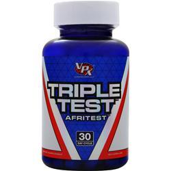 VPX Sports Triple Test  EXPIRES 9/17 90 caps