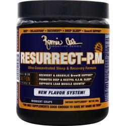 RONNIE COLEMAN Resurrect-P.M. Midnight Grape 200 grams