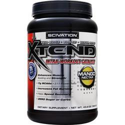 SCIVATION Xtend Intra-Workout Catalyst Mango Nectar 1243 grams