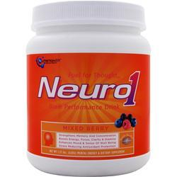 NUTRITION 53 Neuro1 Mixed Berry 1.37 lbs