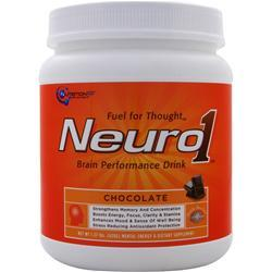 NUTRITION 53 Neuro1 Chocolate 1.37 lbs