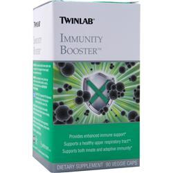 TWINLAB Immunity Booster 90 vcaps