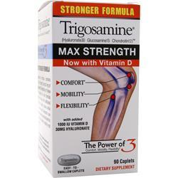 Trigosamine maximum strength