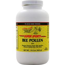 Y.S. ECO BEE FARMS Super Sports Bee Pollen 14.2 oz