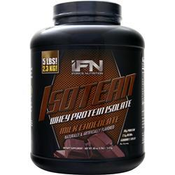 IFORCE Isotean - Whey Protein Isolate Milk Chocolate 5 lbs