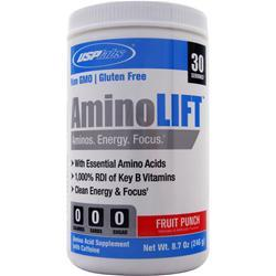 USP Labs AminoLift Fruit Punch 8.7 oz