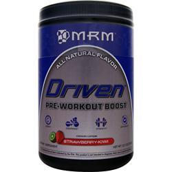 MRM Driven Strawberry-Kiwi 12.3 oz