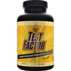 Molecular Nutrition Test Factor 100 caps