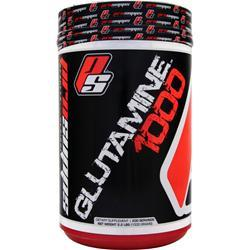 Pro Supps Glutamine  BEST BY 6/16 1000 grams