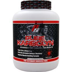PRO SUPPS Pure Karbolyn Fruit Punch 4.4 lbs