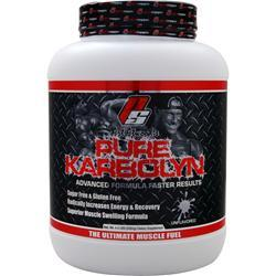 PRO SUPPS Pure Karbolyn Unflavored 4.4 lbs