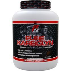 Pro Supps Pure Karbolyn Chocolate 4.4 lbs