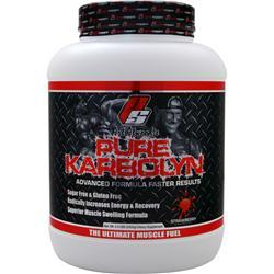 PRO SUPPS Pure Karbolyn Strawberry 4.4 lbs