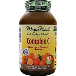 MEGAFOOD Complex C 180 tabs