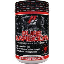 Pro Supps Pure Karbolyn Fruit Punch EXPIRES 6/17 2.2 lbs
