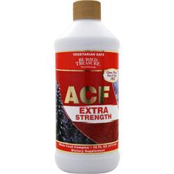 BURIED TREASURE ACF Extra Strength 16 fl.oz