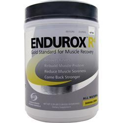 PACIFIC HEALTH Endurox R4 Banana Creme 2.29 lbs