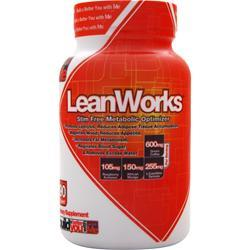 Muscle Elements LeanWorks 90 count