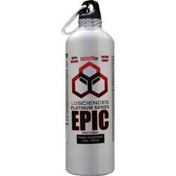 LG SCIENCES Platinum Series - Epic Fruit Punch 22 oz