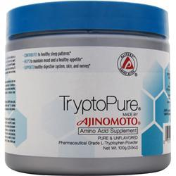 Ajipure TryptoPure Unflavored EXPIRES 1/17 100 grams