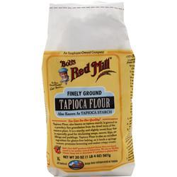 Bob's Red Mill Finely Ground Tapioca Flour 20 oz