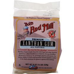 BOB'S RED MILL Premium Xanthan Gum 8 oz