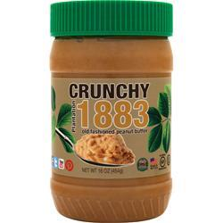 BELL PLANTATION Crunchy 1883 Old Fashioned Peanut Butter 16 oz