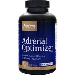 Jarrow Adrenal Optimizer 120 tabs