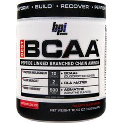 BPI Best BCAA Watermelon Ice 300 grams
