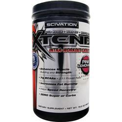 SCIVATION Xtend Intra-Workout Catalyst Pink Lemonade 426 grams