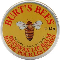 BURT'S BEES Beeswax Lip Balm .3 oz